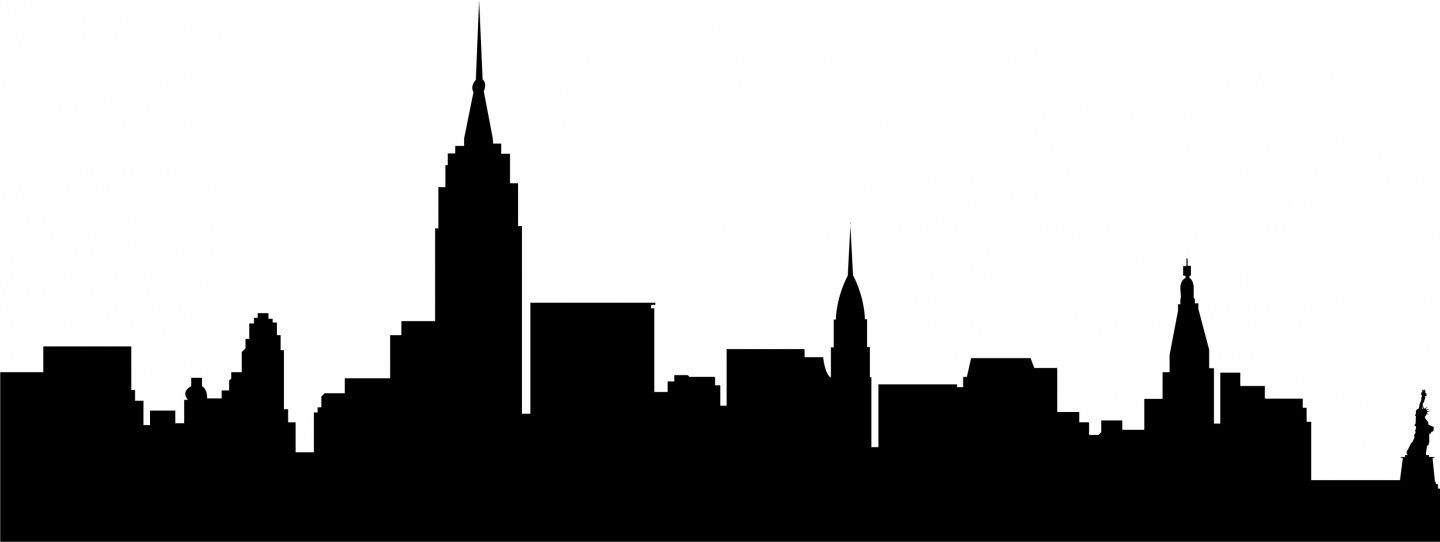 gotham city skyline clip art google search die cutting rh pinterest co uk city skyline clip art free city skyline clipart free
