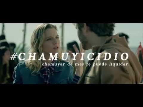 Topline Seven #Chamuyicidio - Ballena - YouTube