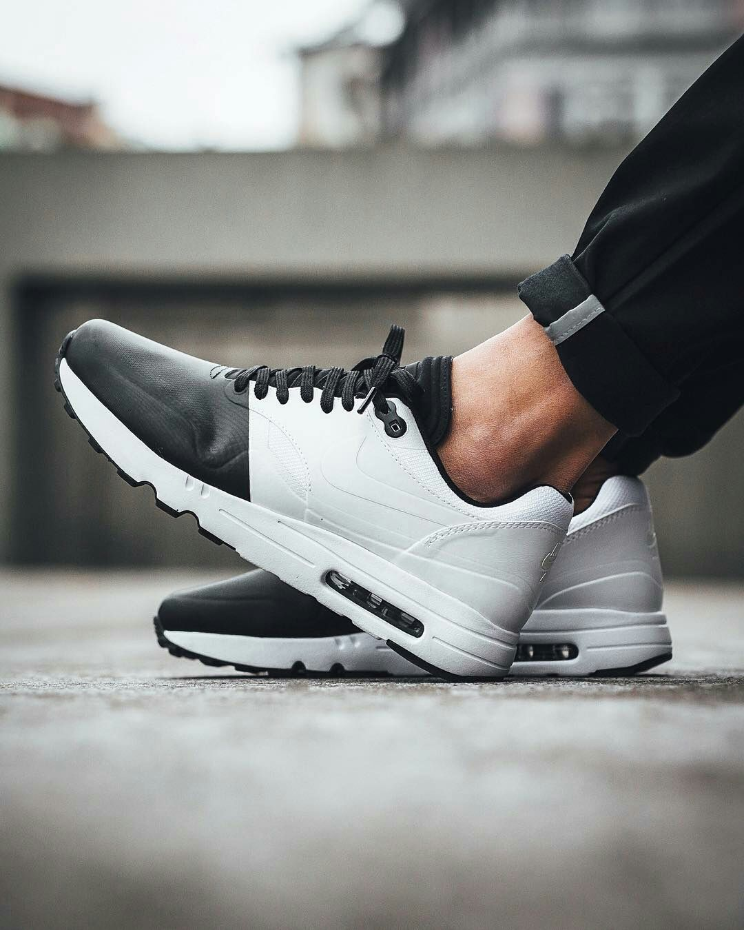 huge selection of a19ae 355aa shoes ,sneaker ,sneakers, kicks, sole ,nike, nikelab ,air max ,air max 1,  am1, flyknit ,blue, swoosh ,fashion ,style ,streetwear ,sporty, ...