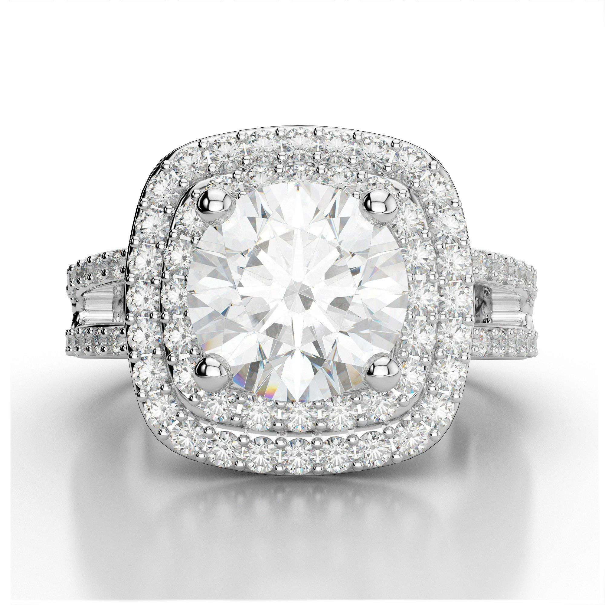 service with highland diamond the wedding rings free complete setting it services conflict