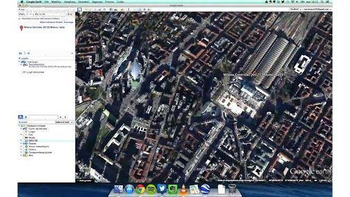 Come ho usato Google Earth per insegnare la Geografia ad un ragazzo