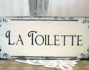 BATH Sign Bathroom Decor Powder Room Sign Wooden Di SignsByDiane