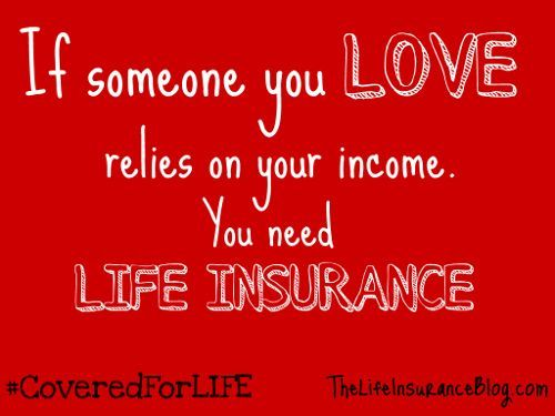 Quotes For Life Insurance Gorgeous Life Insurance Love  Quotes  Pinterest  Term Life Insurance