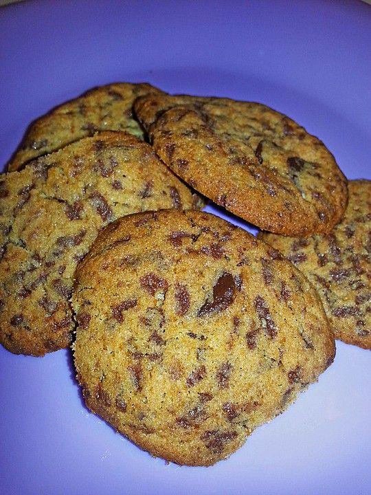 Muttis Schokokekse, ein gutes Rezept aus der Kategorie Kekse & Plätzchen. Bewertungen: 31. Durchschnitt: Ø 4,5.