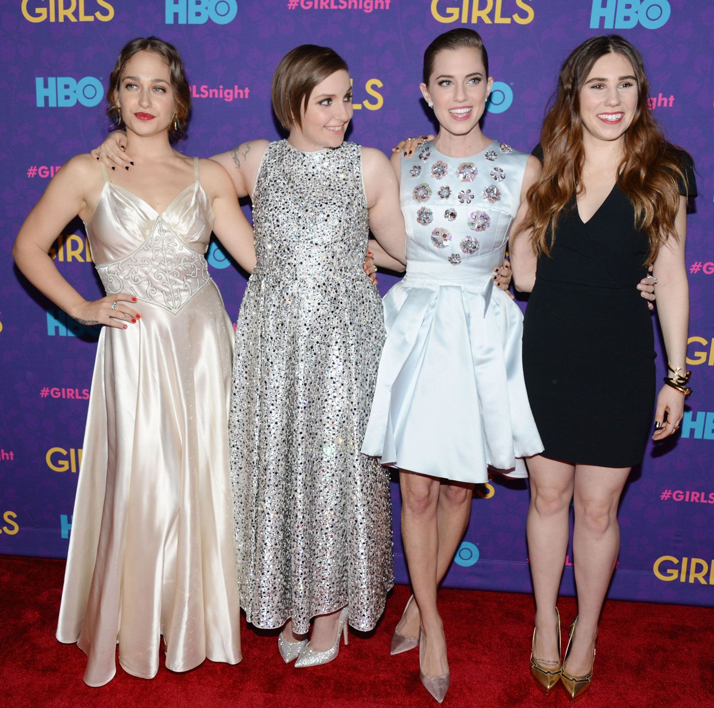 Delightful We Love A Girls Girl! (see The Looks From The Season 3 Premiere! Idea