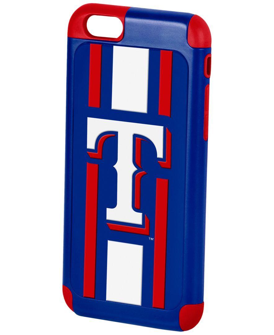 rangers iphone 6 case