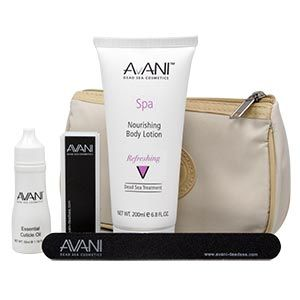 AVANI Nail Kit - Refreshing...buy one each for both hands/feet, you'll see amazing results!!!