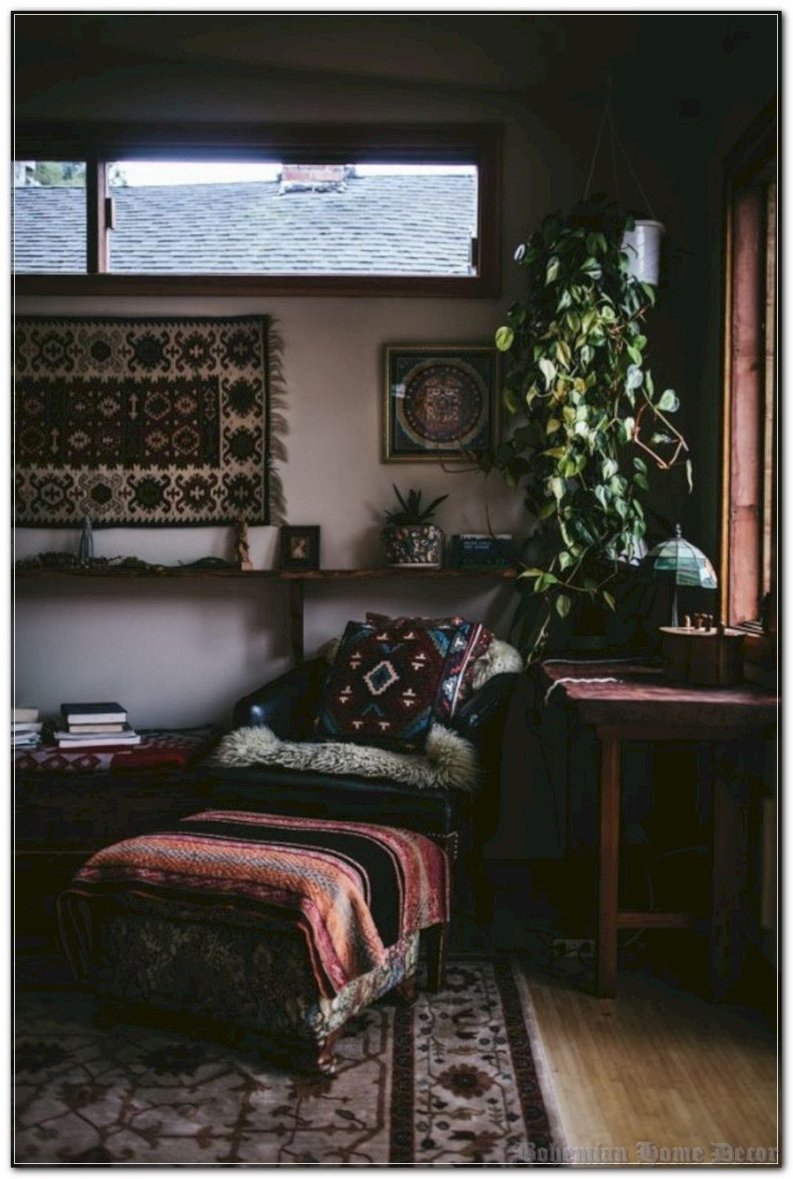 Five Rookie Bohemian Home Decor Mistakes You Can Fix Today