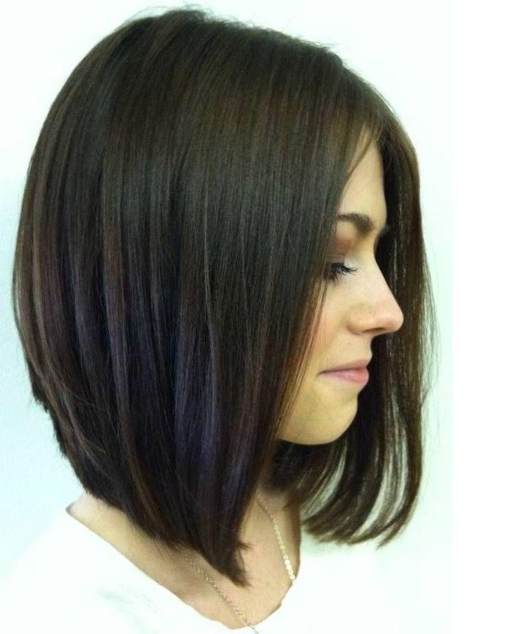 Les coupes de cheveux en 2018