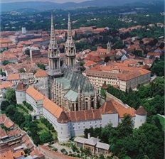 Destinations En Gb Croatia Tourism City Of Zagreb Zagreb Croatia