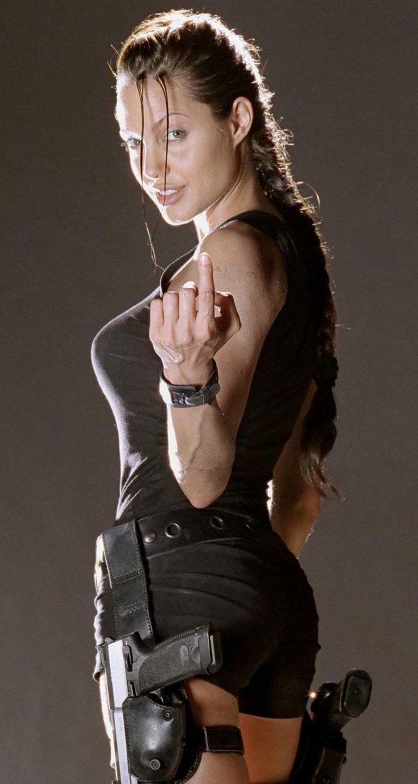 angelina jolie s ass wanted
