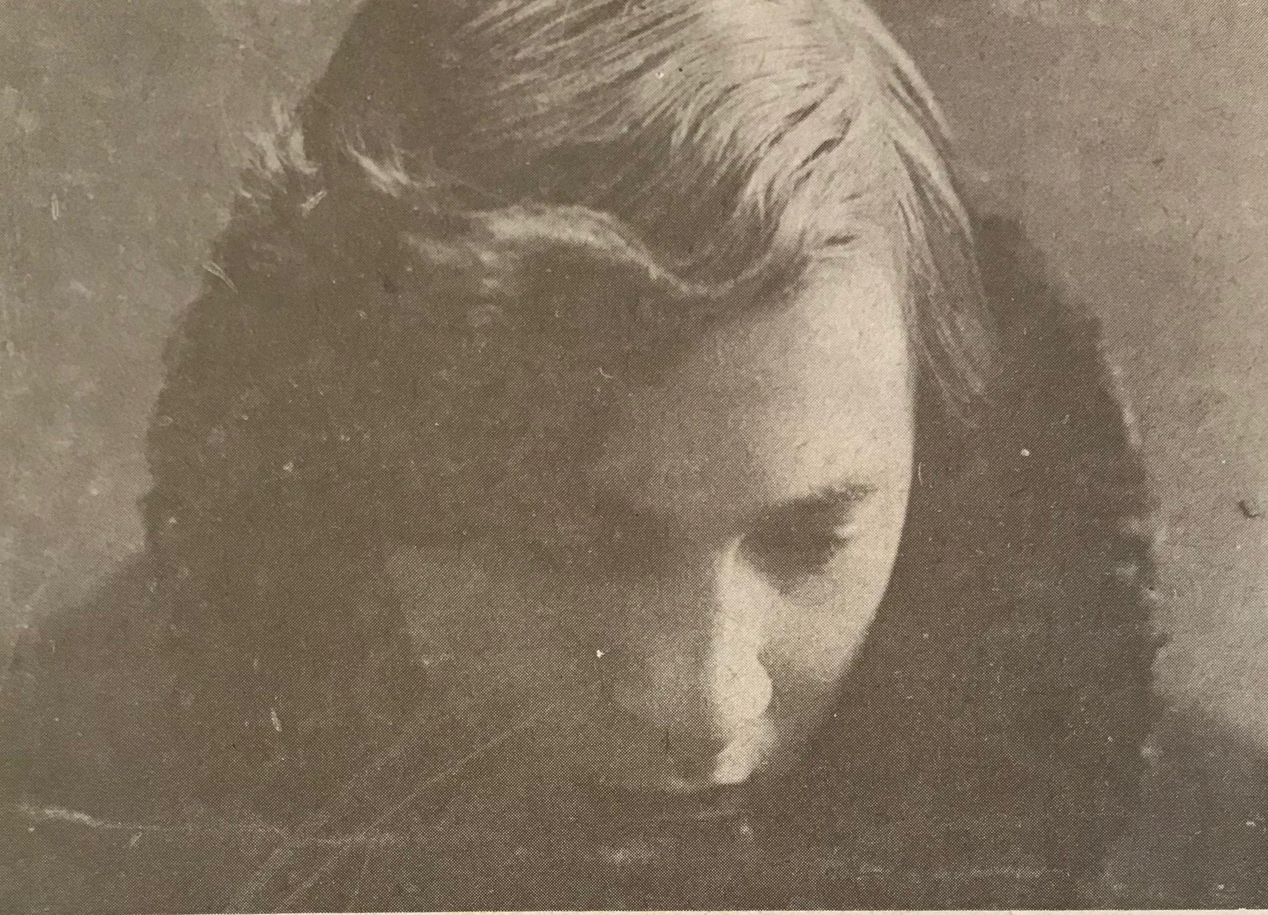 Muhsin Ertuğrul 17 yaşında.