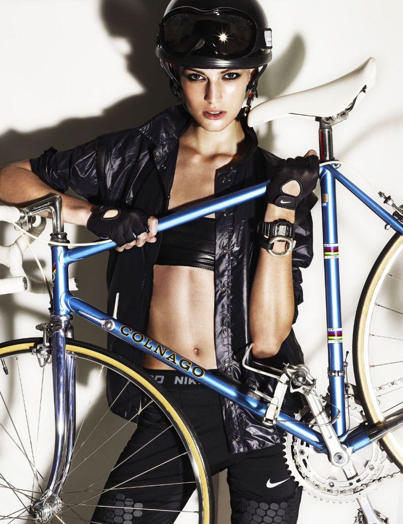 Pin On Chicks Bikes