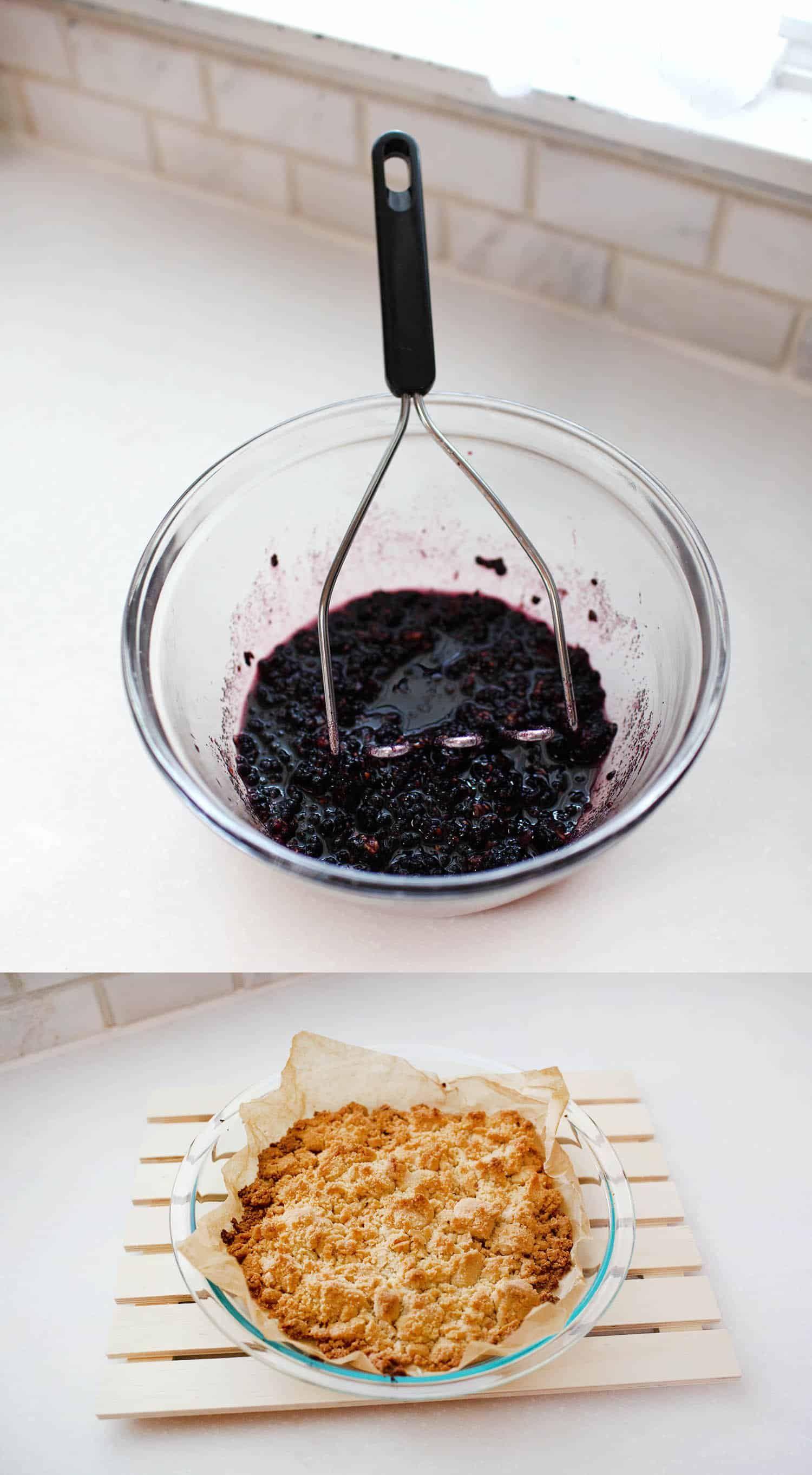 Blackberry cobbler ice cream recipe blackberry cobbler