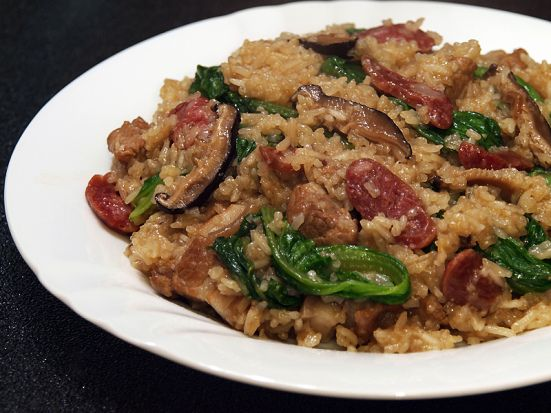 Kiam Pung Ang Sarap A Tagalog Word For It S Delicious Chinese Dishes Seafood Recipes Chinese Sausage