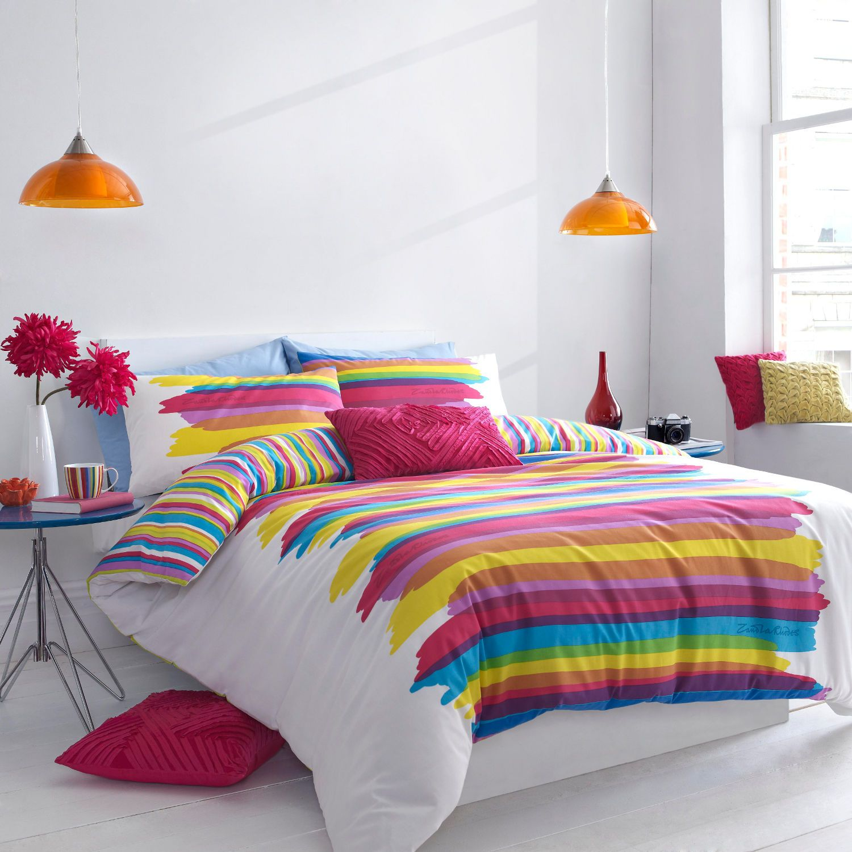 Zandra Rhodes King Size Bedding