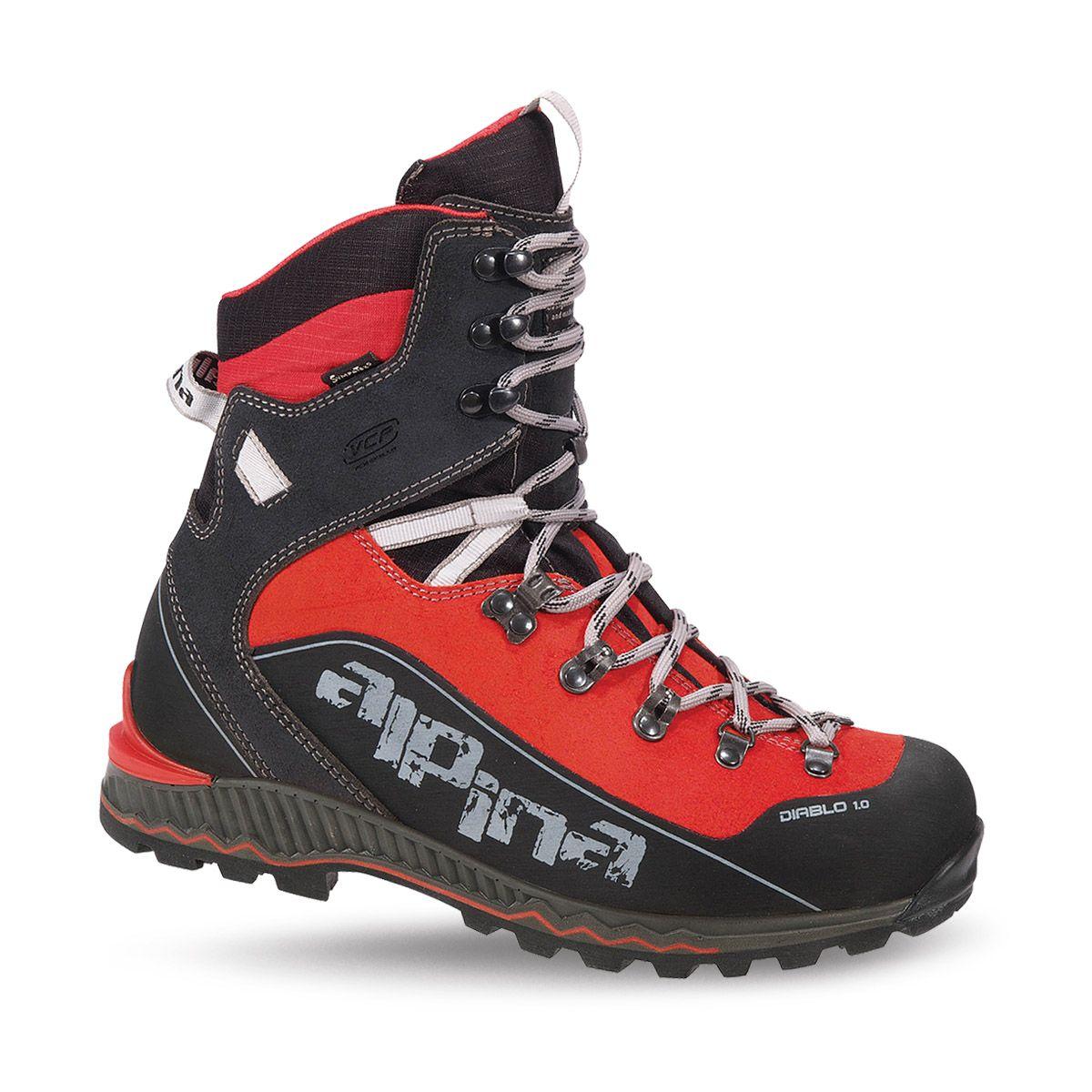 Diablo Lumberjack Boots, Sports Footwear, Western Boots, Sneaker Boots,  Shoes Sneakers, 9547e5c35617