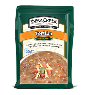 Tortilla Soup. Go south of the border with a hearty fiesta