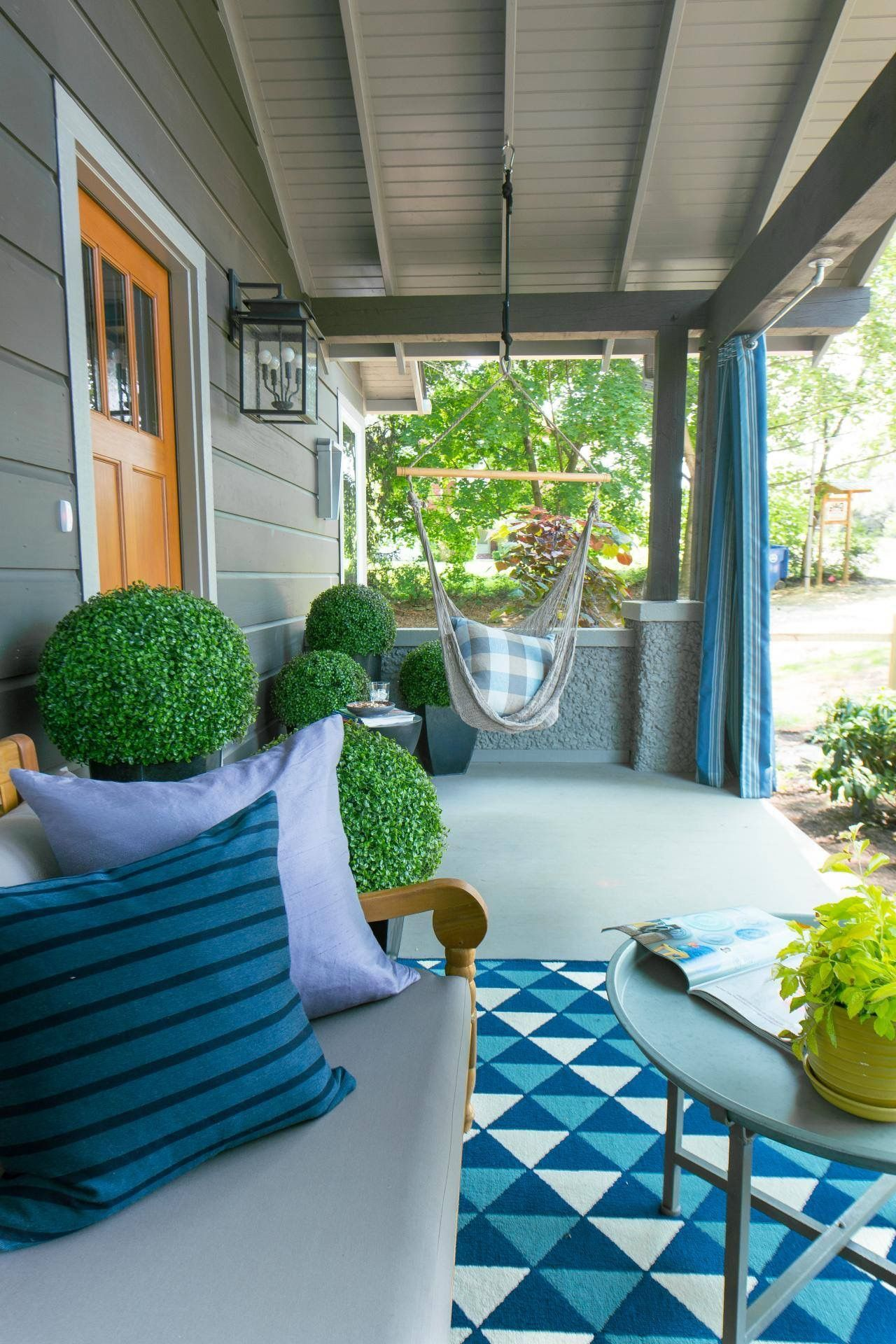 Pin By Danielle Albright On Porches Exterior Design Front Porch