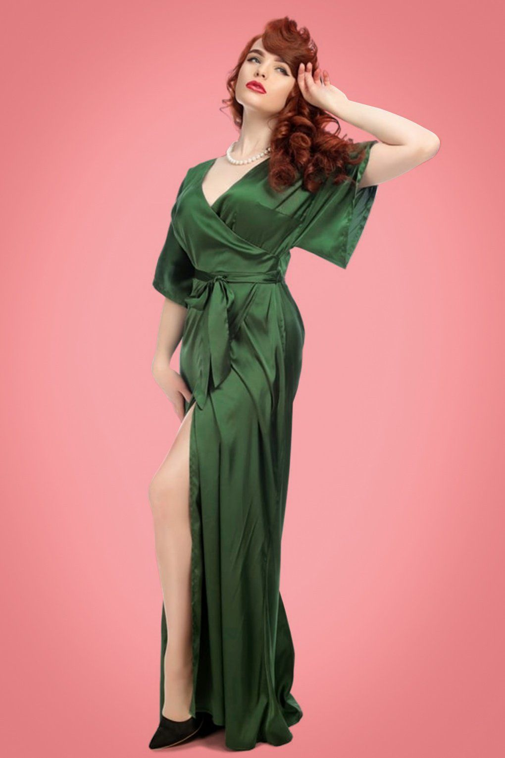 Vintage Style Dresses: 30s, 40s, 50s, and 60s | Vintage style ...