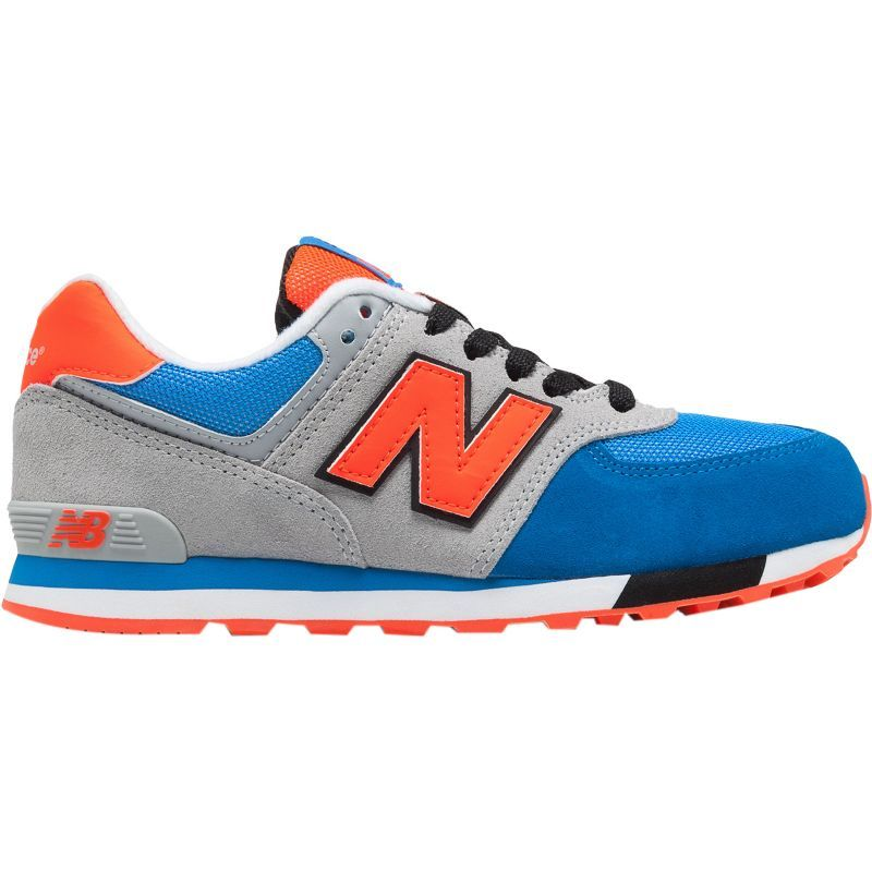 34bbd456d35aa9 New Balance Kids  Preschool 574 Casual Shoes