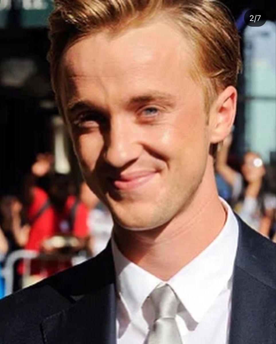 Pin By Camila Weasley Malfoy On T O M C I O Tom Felton Draco Malfoy Aesthetic Draco Malfoy