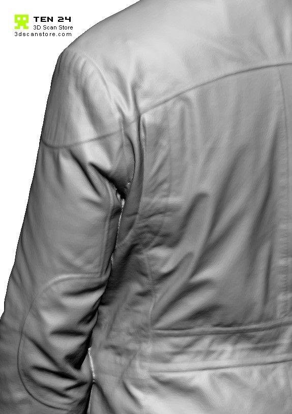 Male02 Leather Armsdown Cu02 Jpg 574 815 Clothes Study