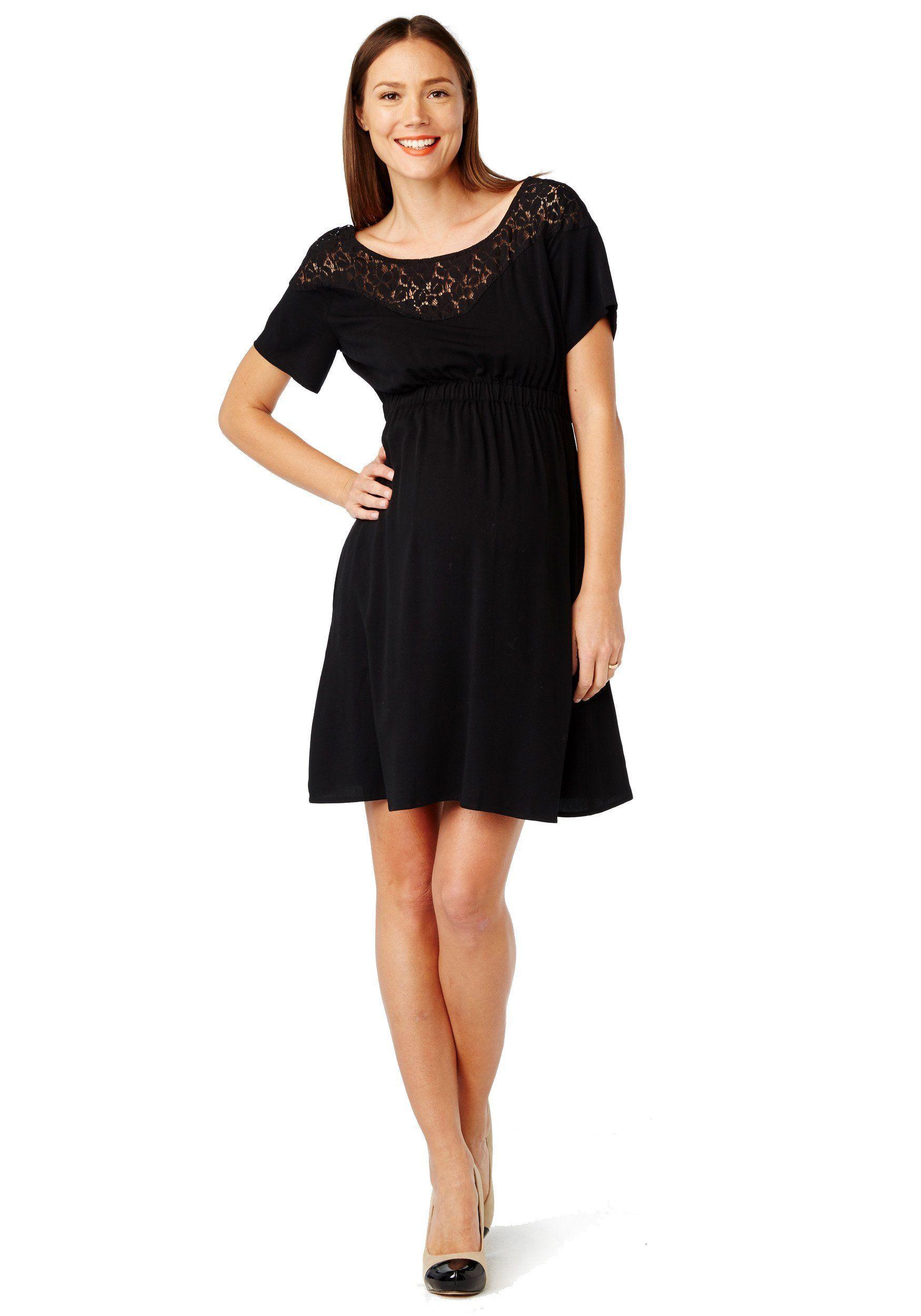 Rosie Pope Maternity Charlotte Dress : All Maternity Wear Dresses
