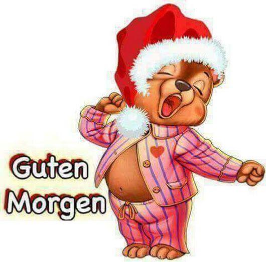 Weihnachten Guten Morgen Lustig Lustige Guten Morgen