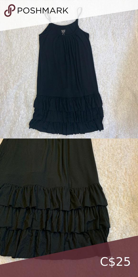 "Cotton ""flapper"" dress"