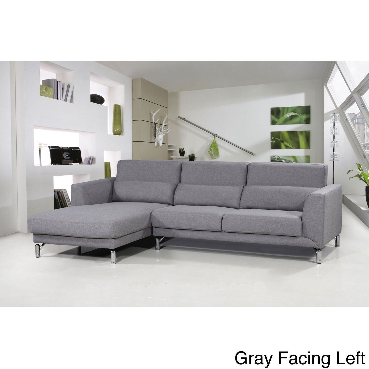 Furniture styles This beautiful chaise and sofa