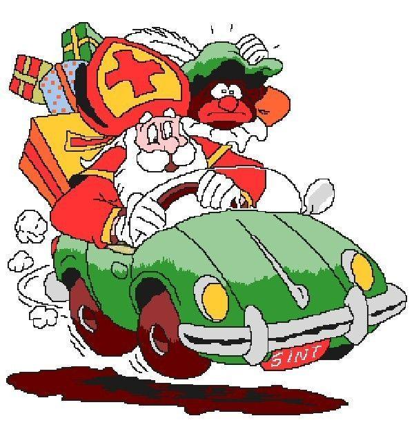 Sinterklaas en zwarte piet in de auto #zwartepietknutselen Sinterklaas en zwarte piet in de auto #zwartepietknutselen Sinterklaas en zwarte piet in de auto #zwartepietknutselen Sinterklaas en zwarte piet in de auto #zwartepietknutselen
