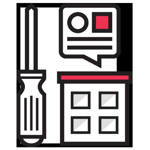 Review Handout Generator Get More Google Reviews Whitespark Google Reviews Fix You Handouts