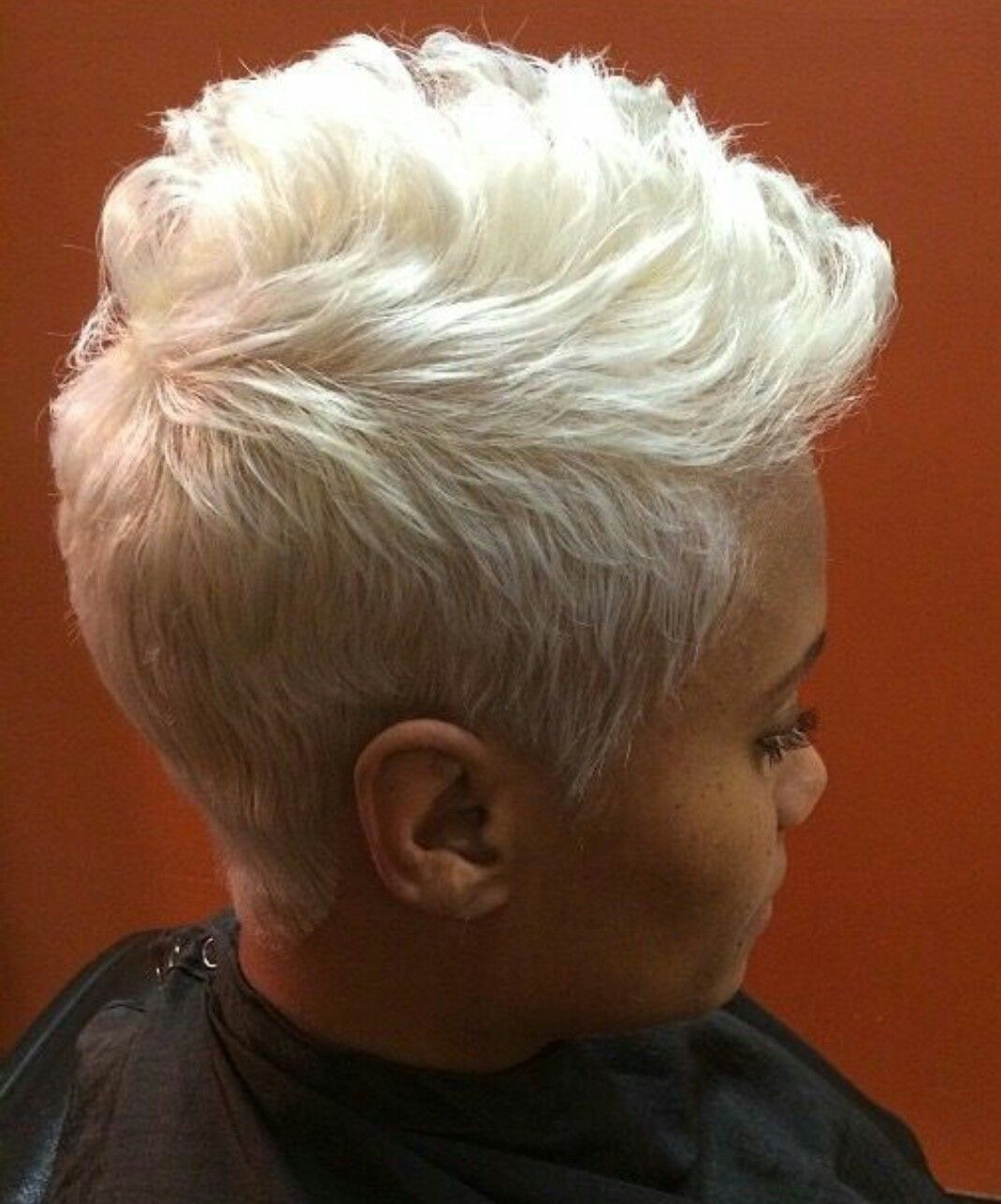 Movement of the haor hair with style pinterest short hair