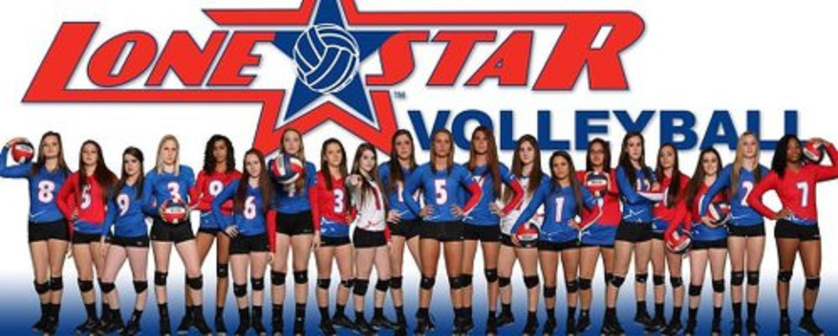 Lonestar Volleyball 15 S And 16 S Volleyball Pictures Lone Star Volleyball