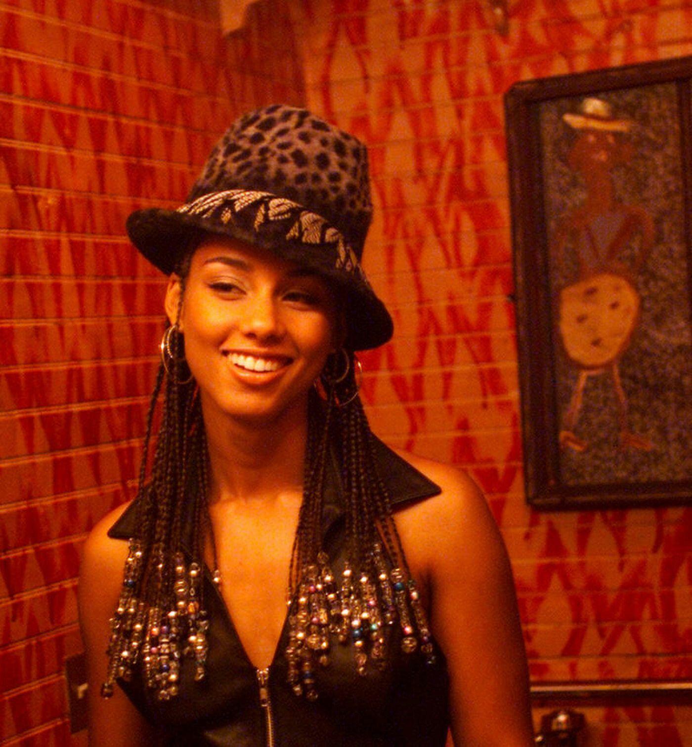 Alicia Keys Family, Record Producer