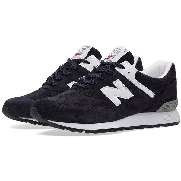 new style bf055 9469b New Balance W576DNW - Made in England (535 PEN) ❤ liked on Polyvore  featuring shoes, mesh cap, new balance, new balance footwear, new balance  shoes and ...