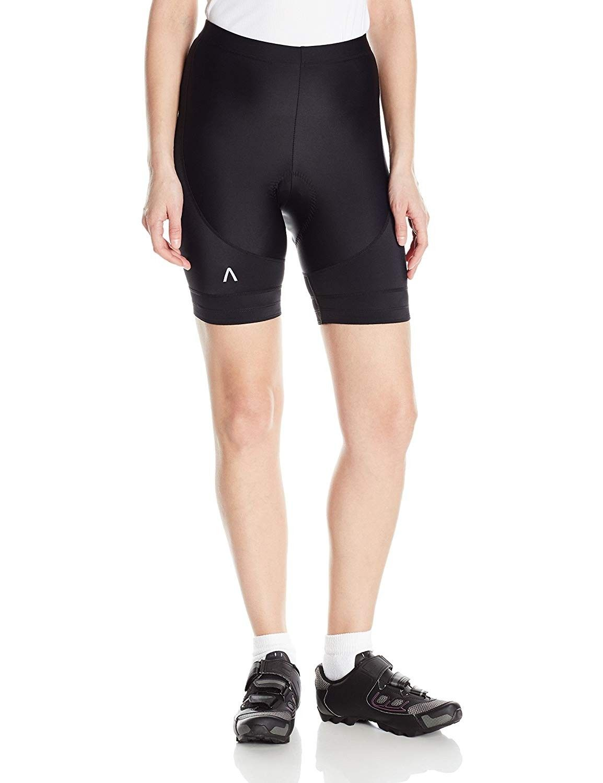 Obsidian Women's Evo Short - Black - CV12NRHR2AI - Sports & Fitness Clothing, Women, Shorts, Compres...