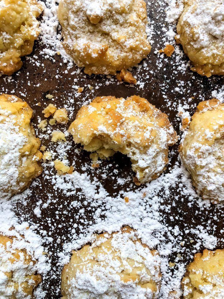 Potato chip cookies #potatochipcookies Potato chip cookies - Kate the baker #potatochipcookies Potato chip cookies #potatochipcookies Potato chip cookies - Kate the baker #potatochipcookies