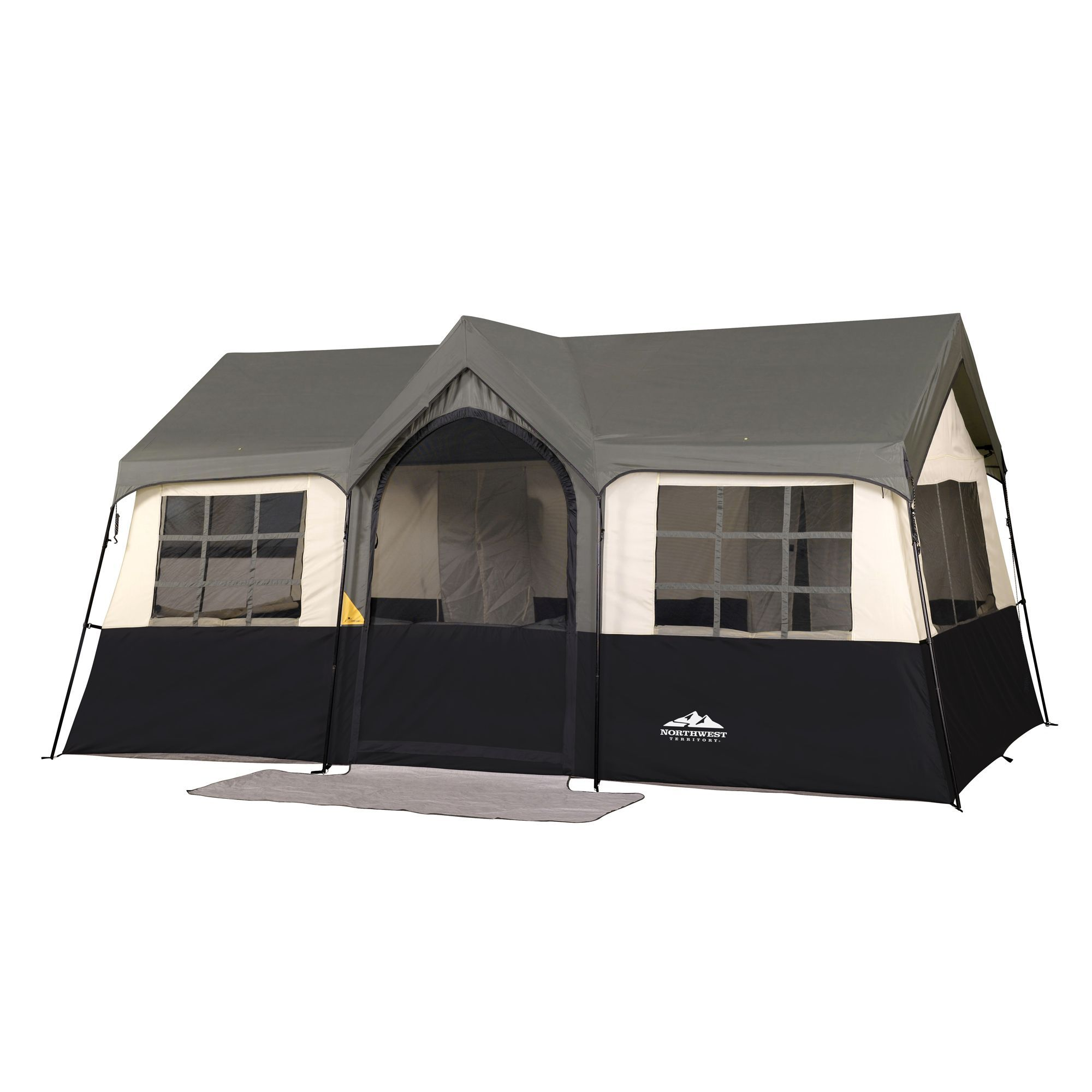 Northwest Territory Olympic Cottage I Want Pinterest - Closet ideas for tent camping