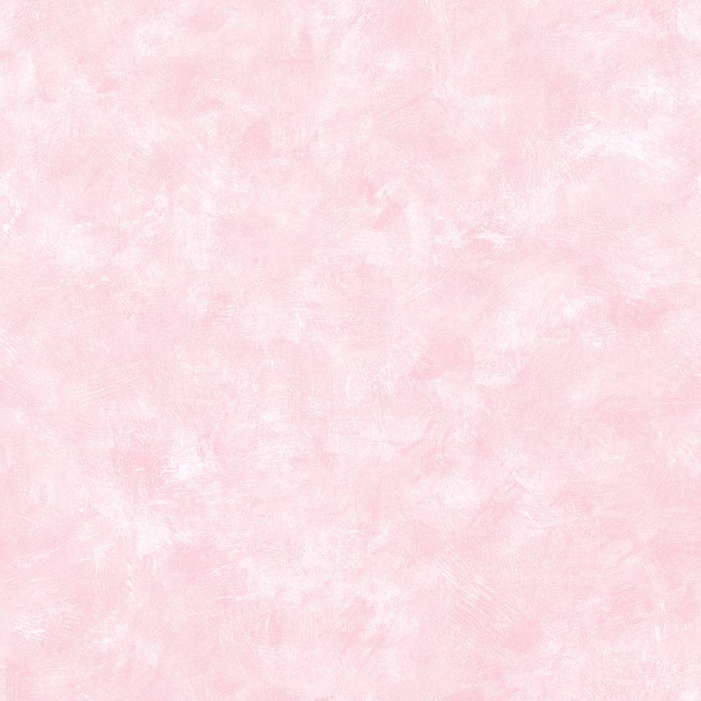 Brewster Gypsum Pink Plaster Texture Wallpaper 443W46018