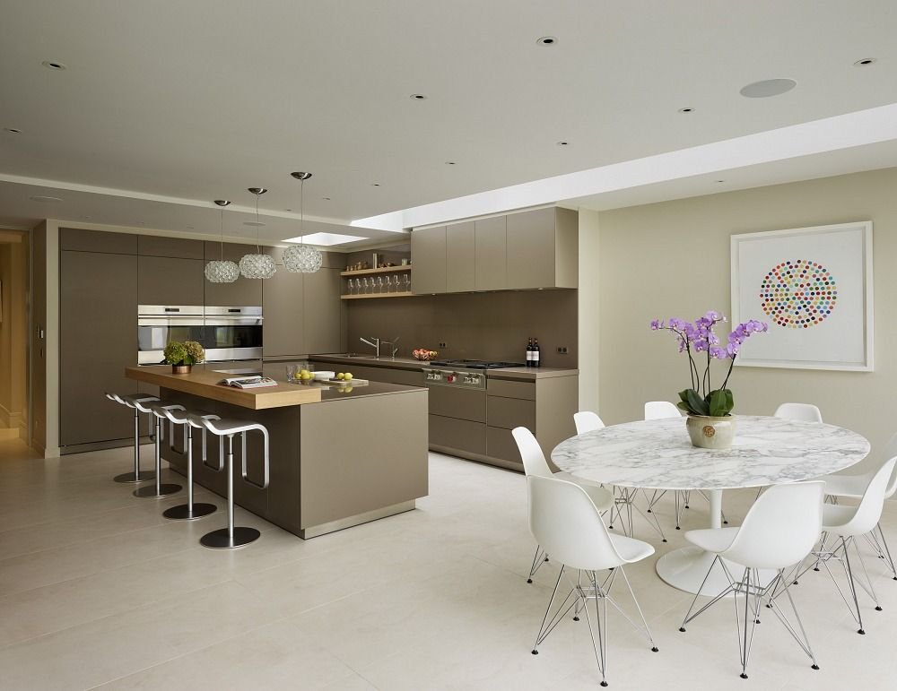 Best Kitchen Architecture Home Modern Family Living 400 x 300