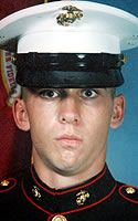 Marine Lance Cpl. Jeremy P. Tamburello  Died November 8, 2005 Serving During Operation Iraqi Freedom  19, of Denver, Colo., assigned to the 1st Light Armor Reconnaissance Battalion, 1st Marine Division, I Marine Expeditionary Force, Camp Pendleton, Calif.; died Nov. 8 from wounds sustained from an improvised explosive device while conducting combat operations just west of Rutbah, Iraq.