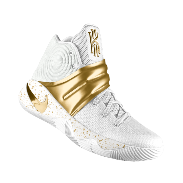 purchase cheap 5dca0 ec861 Kyrie 2 iD Men s Basketball Shoe