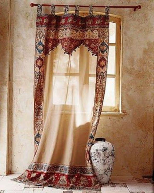 Gardinen Dekorationsvorschläge Einrichten Und Wohnen Gardinen