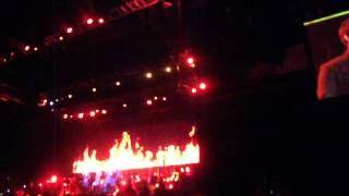 IL Divo En Argentina 19 10 2012 Melanconia, via YouTube.