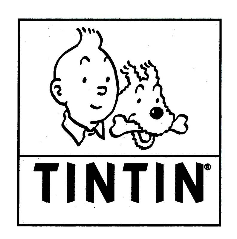 Epingle Sur Tintin