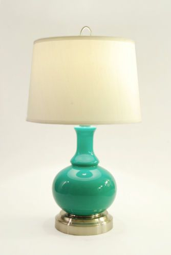 New Working Sample Cordless Table Lamp Battery