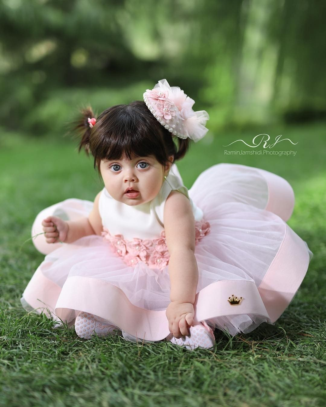Babies Cute Baby Dresses Baby Girl Wallpaper Cute Baby Pictures