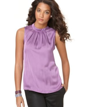 595aacd713563 Colored+Business+Blouses